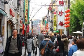 Targeted Japanese Traffic